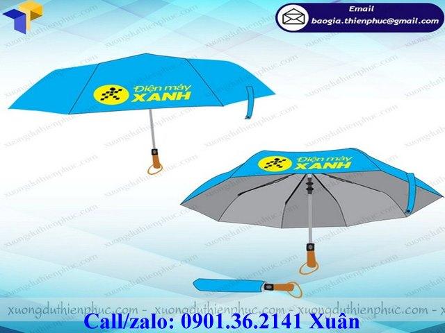 giá ô dù cầm tay cao cấp